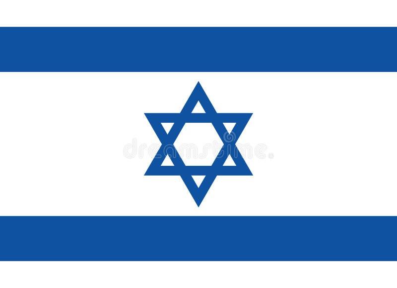 传染媒介以色列旗子,以色列旗子例证,以色列旗子图片,以色列旗子图象传染媒介eps10 向量例证