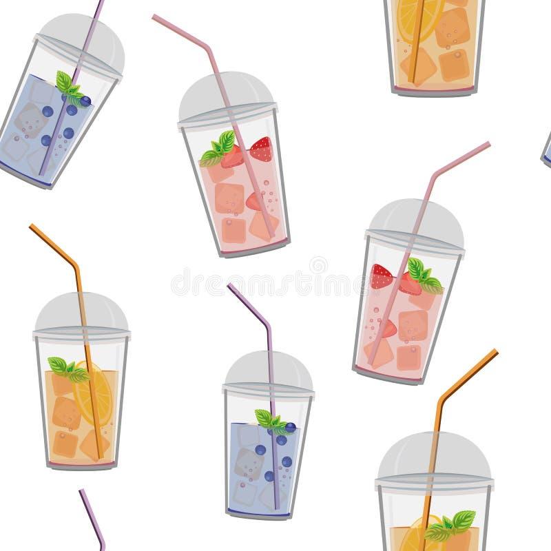 传染媒介在白色背景的鸡尾酒样式 为客栈菜单、啤酒房子、啤酒厂海报、标签或者商标设计 库存例证