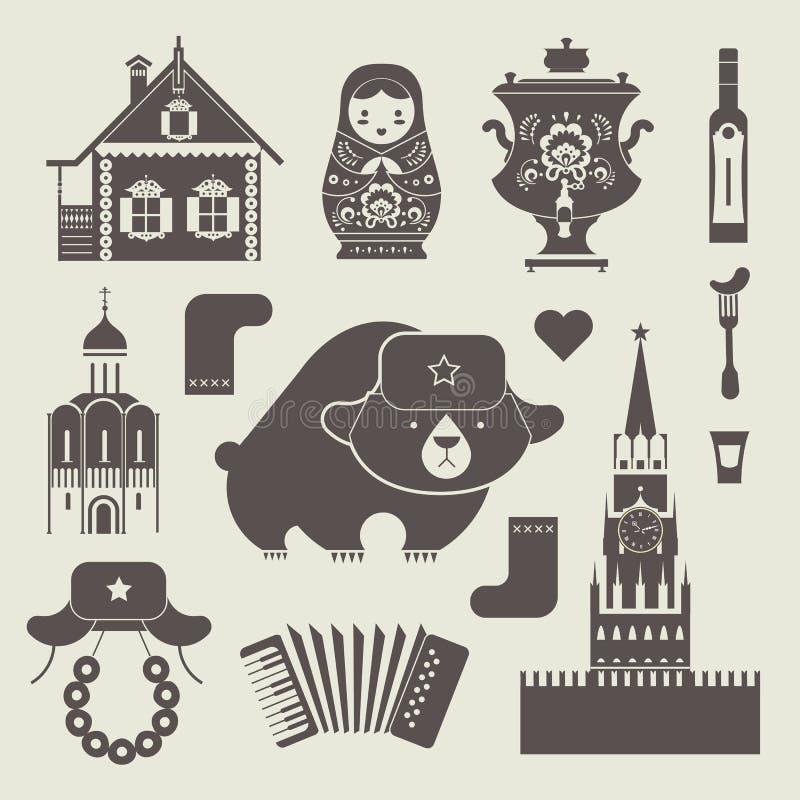 Download 俄国象 向量例证. 插画 包括有 莫斯科, 酒精, 玻璃, 图表, 音乐, 时钟, 欧洲, 教会, 敲打 - 30329146