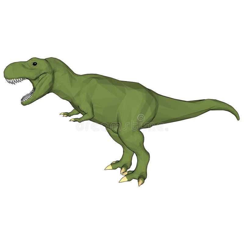 恐龙化��-a9��_传染媒介恐龙风格化三角