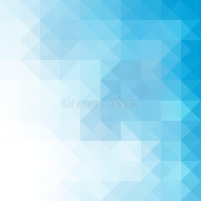 传染媒介抽象几何背景 模板小册子设计 皇族释放例证