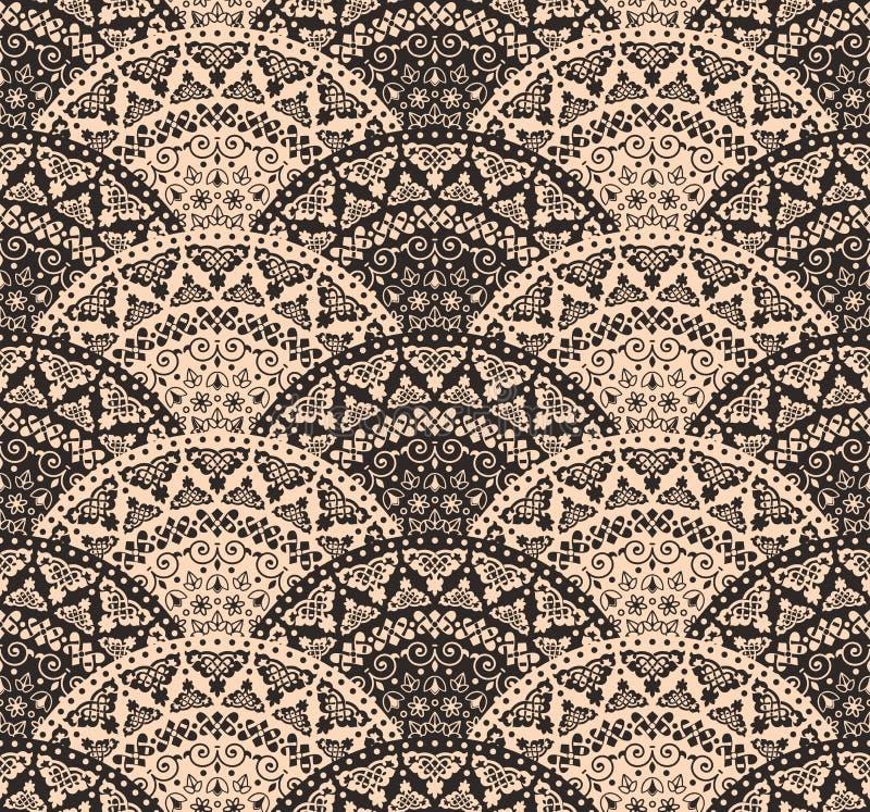 Download 传染媒介抽象无缝的几何背景 向量例证. 插画 包括有 内部, 油漆, 卖花人, 艺术, 印第安语, 织品 - 62529094