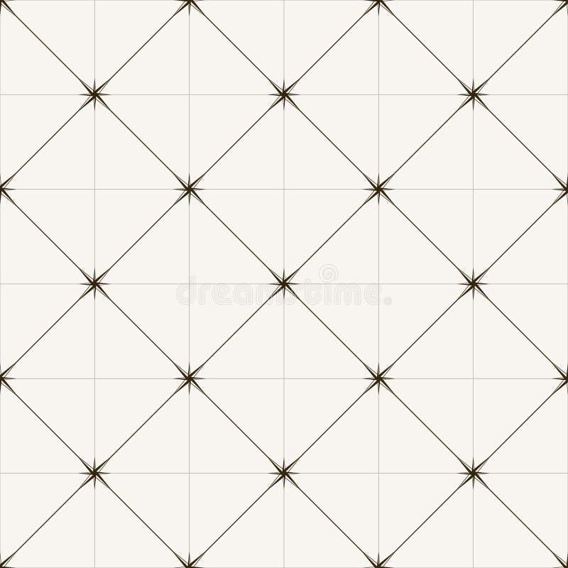 Download 传染媒介无缝的瓦片样式 现代时髦 向量例证. 插画 包括有 图形式, 华丽, 装饰品, 重复, 几何, 投反对票 - 62528956