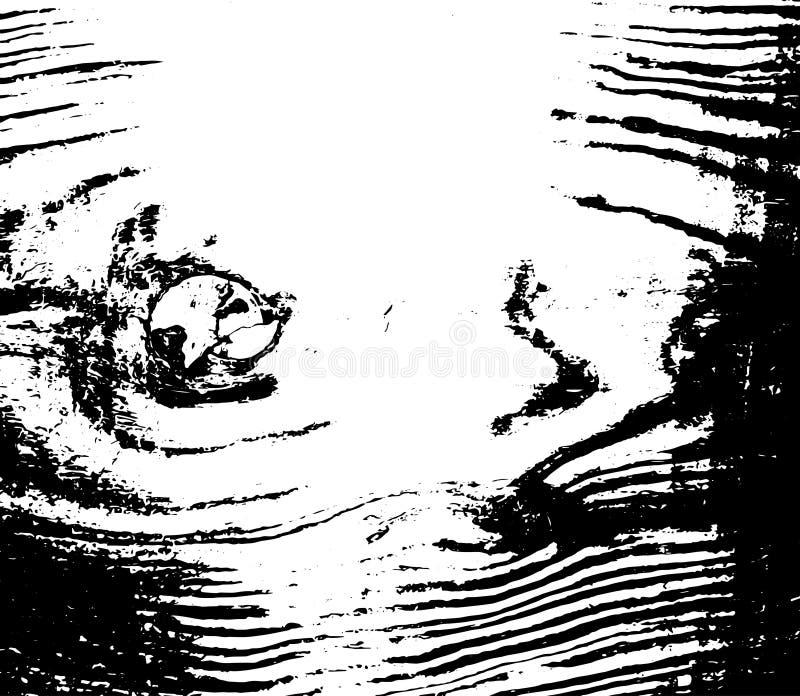 传染媒介条纹难看的东西木板条覆盖物纹理 皇族释放例证