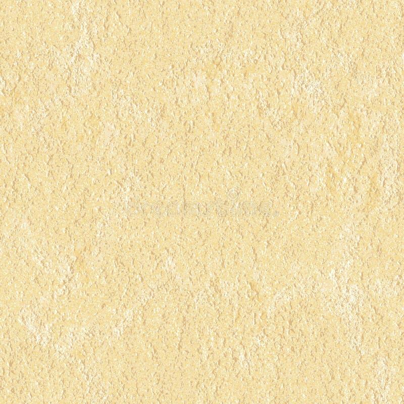 传染媒介水泥膏药墙壁背景 向量例证