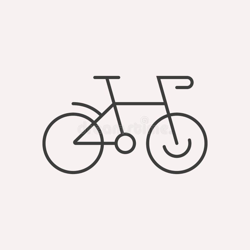 插画 包括有 线路, 图标, 运动装, 象征, 健身, 自行车骑士 - 773731图片