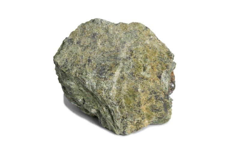 传说石头 免版税库存图片