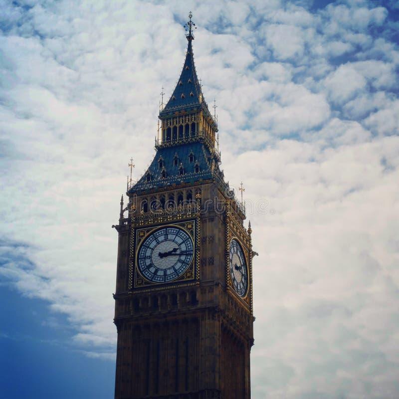 伦敦塔 库存照片