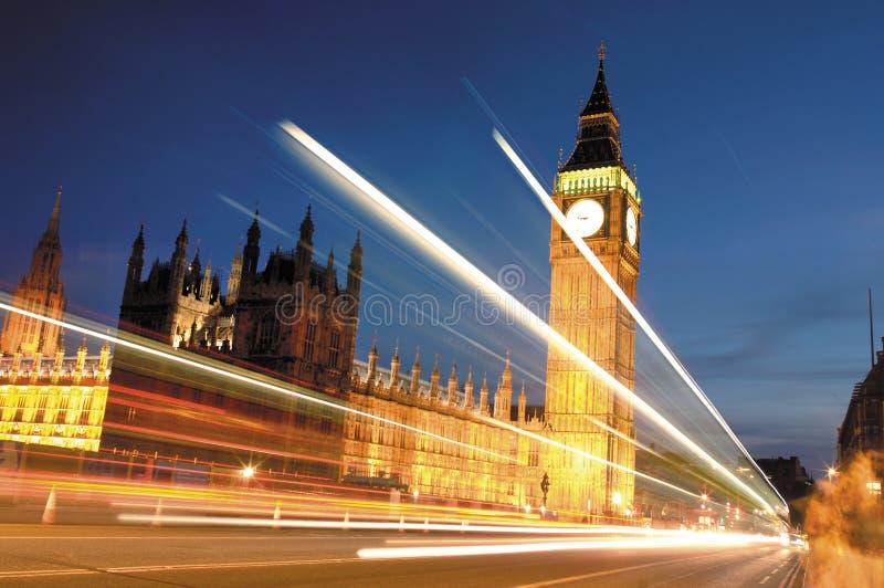 伦敦英国 免版税库存图片