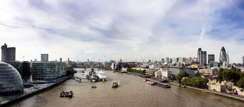 伦敦 免版税库存图片