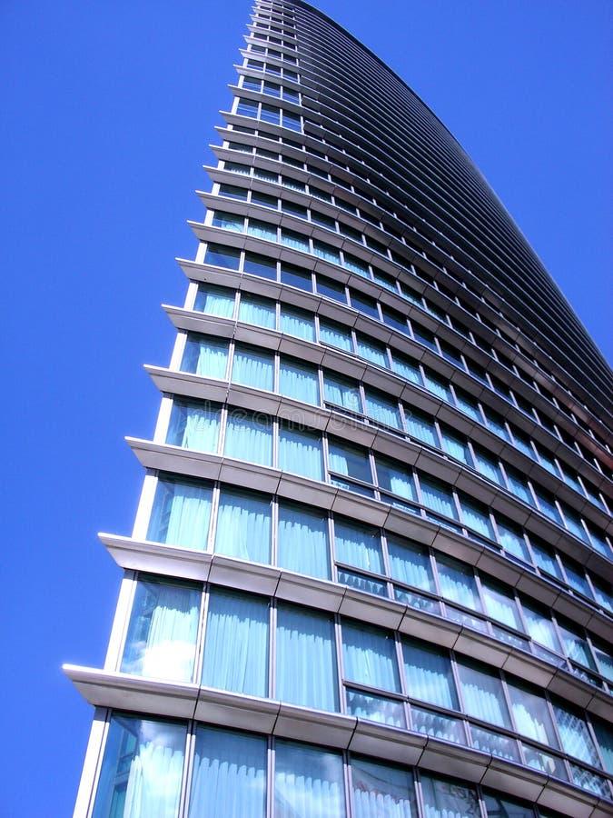 伦敦516b 图库摄影