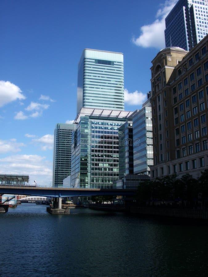 伦敦520 免版税库存照片