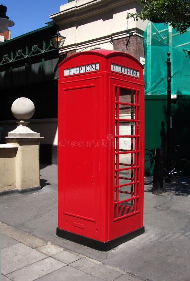 伦敦57 图库摄影