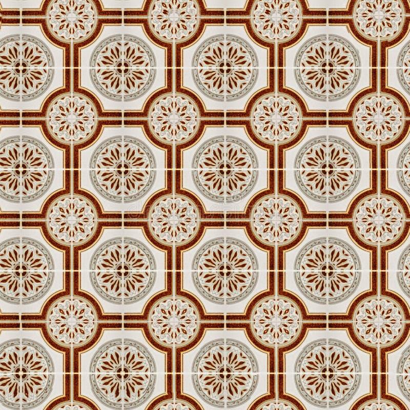 巴伦西亚azulejos 皇族释放例证