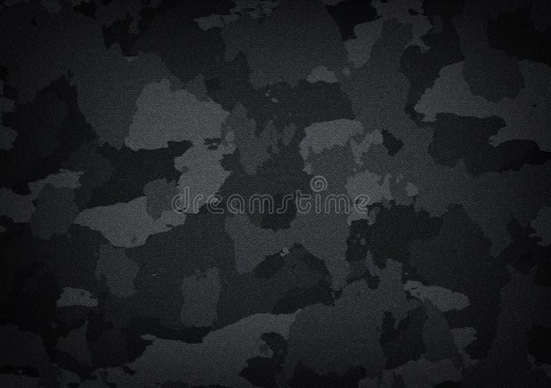 伪装布料纹理 r 免版税库存照片