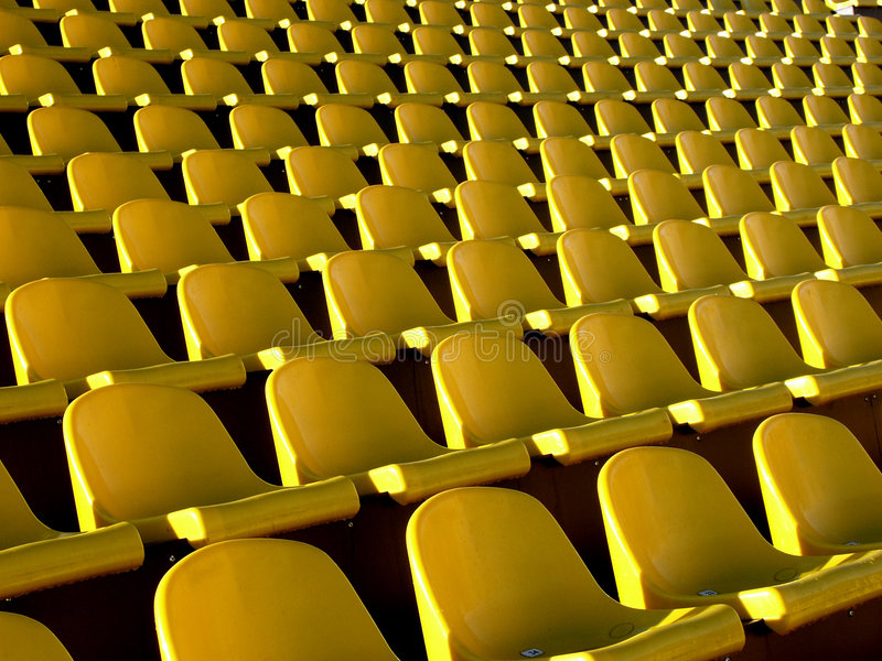 Download 位子 库存图片. 图片 包括有 颜色, 凳子, 立场, 安排, 论坛, 大剧场, 运动员, 晒裂, 黄色, 观众 - 300687