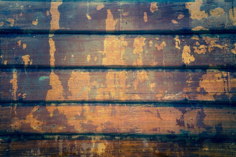 围住木头 库存照片