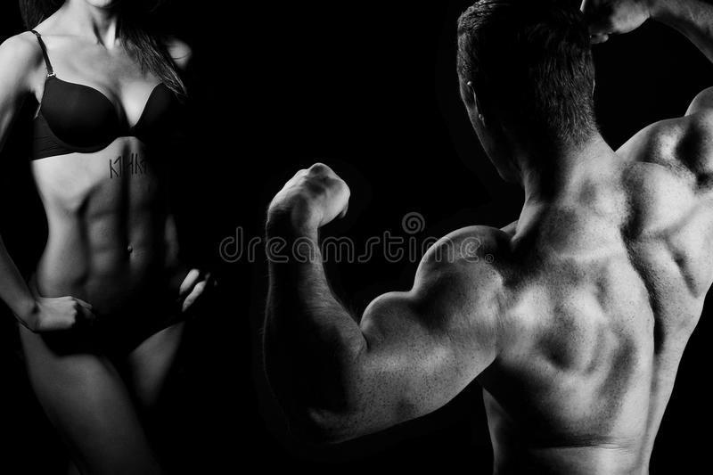 Download 体操人妇女 库存图片. 图片 包括有 运动, 肌肉, 活动家, 犰狳, 适应, 顿断法, 年长, 夫妇, 体操 - 22358271