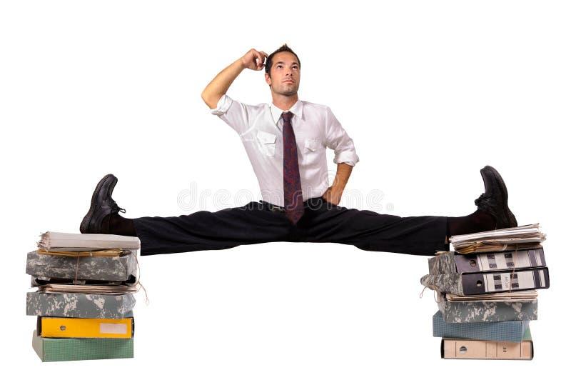 Download 体操 库存图片. 图片 包括有 力量, 企业家, 汗水, 人们, 生意人, 运动, 体操, 人员, 工作者 - 30335421