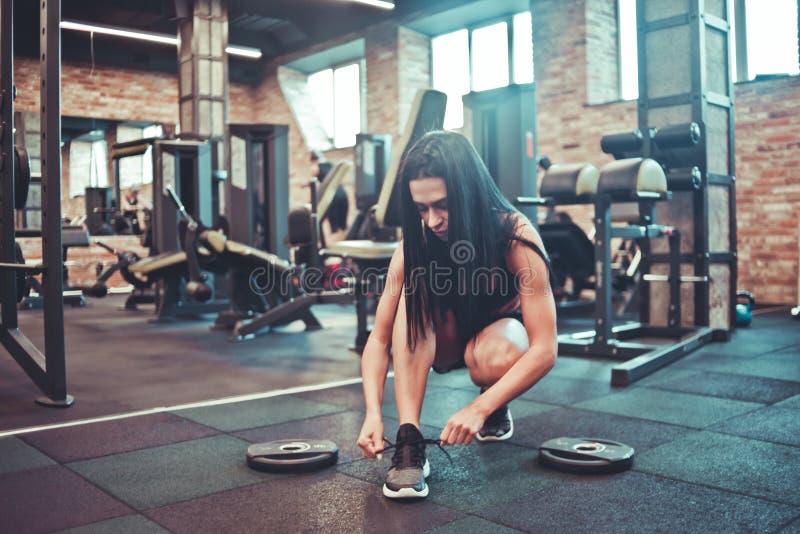 体育妇女 库存图片