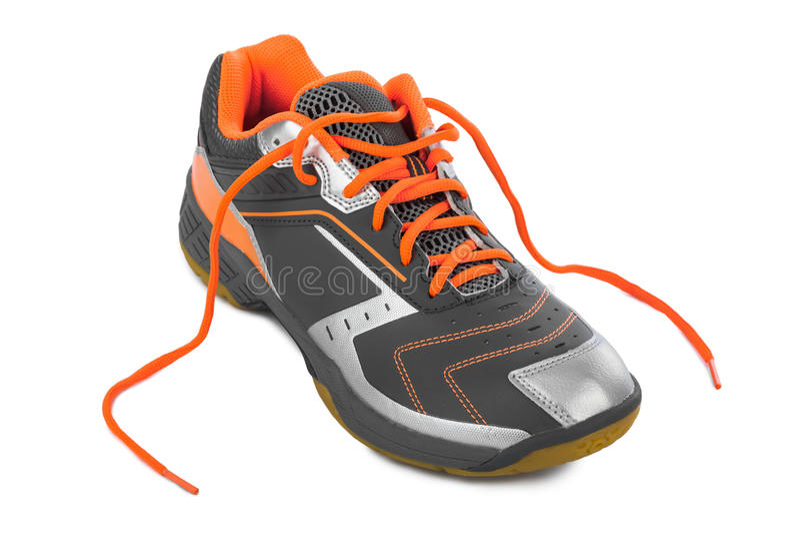 体育运动鞋 库存照片