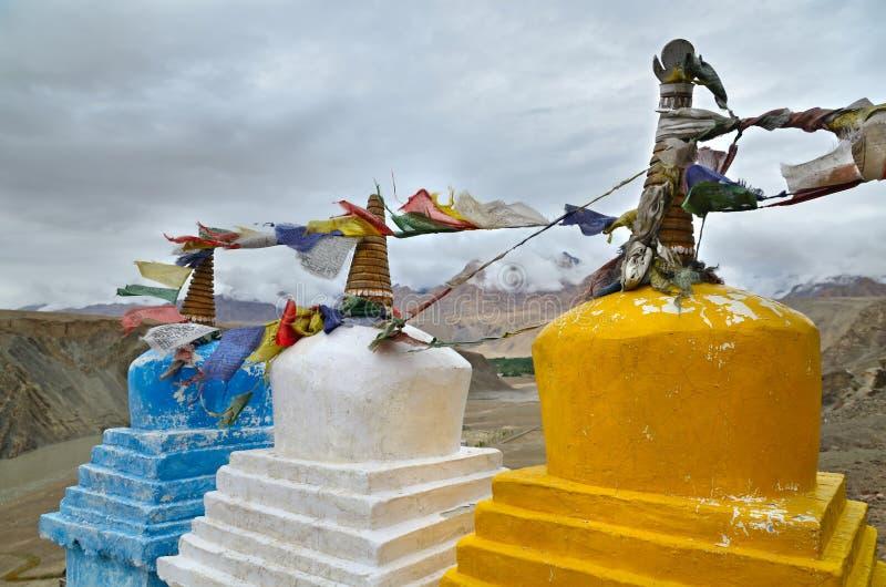 佛教标志 库存图片