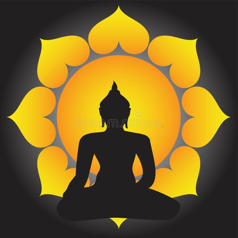 佛教 库存照片