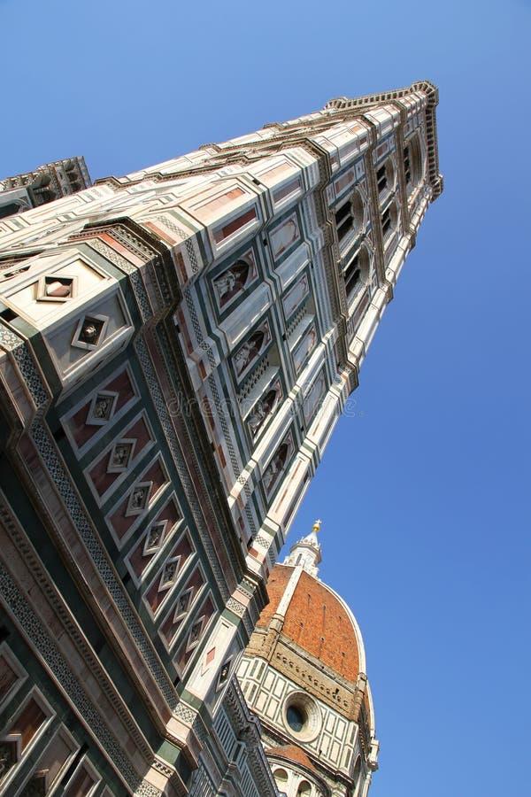 佛罗伦萨大教堂  免版税图库摄影