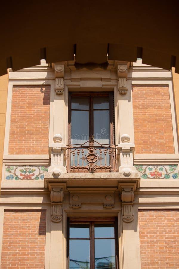 佛罗伦萨意大利细节  免版税库存图片