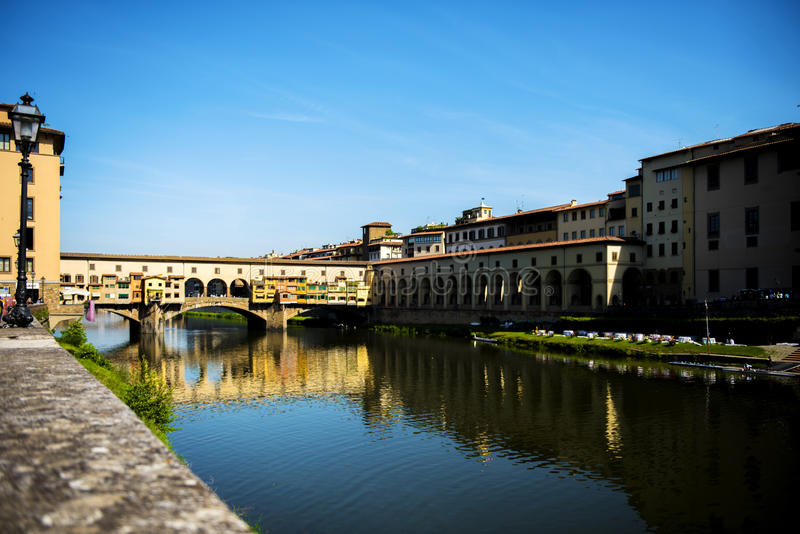 佛罗伦萨 库存照片