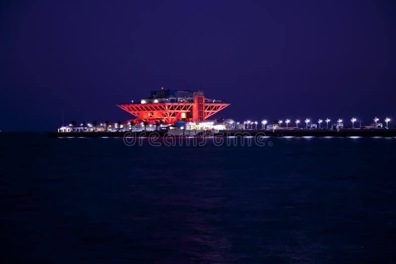 佛罗里达彼得斯堡码头st 免版税库存图片