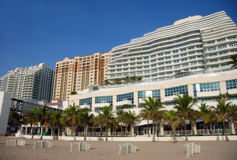 佛罗里达手段 免版税图库摄影