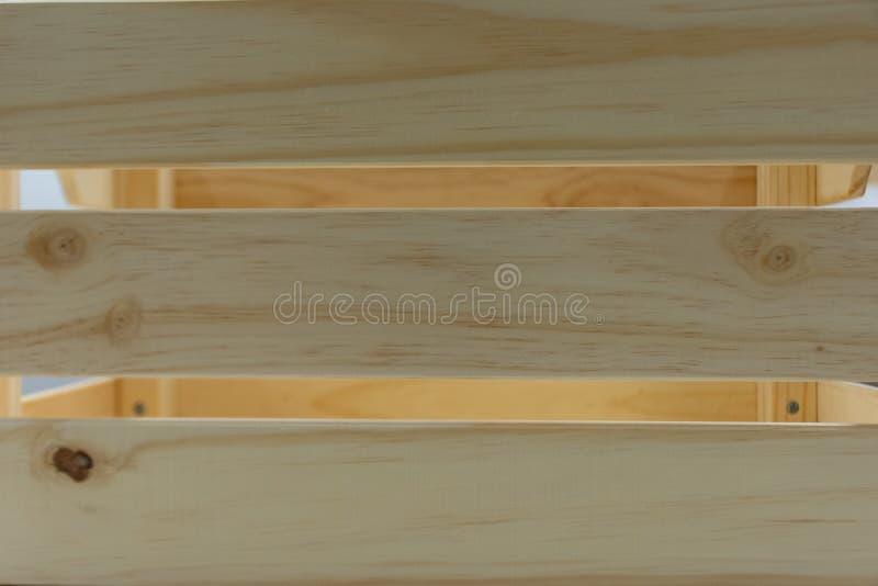 作为背景使用的实体木材样式 免版税图库摄影