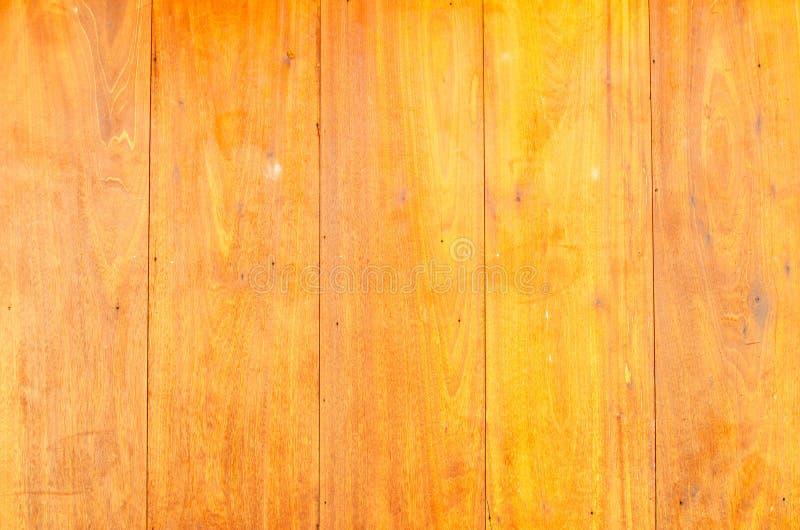作为背景将使用的老织地不很细木墙壁 库存照片