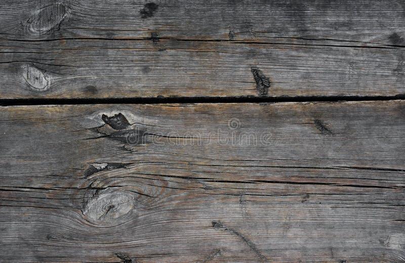 作为背景或纹理的老木板条