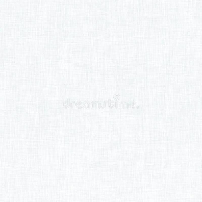 作为背景画布纹理白色 免版税图库摄影