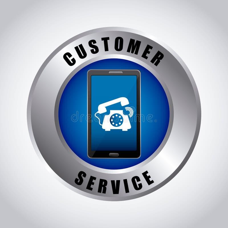 Download 作为覆盖客户友好帮助有用的爱服务微笑对非常您的美丽的女实业家的天使 向量例证 - 插画 包括有 技术, 移动电话: 59101199