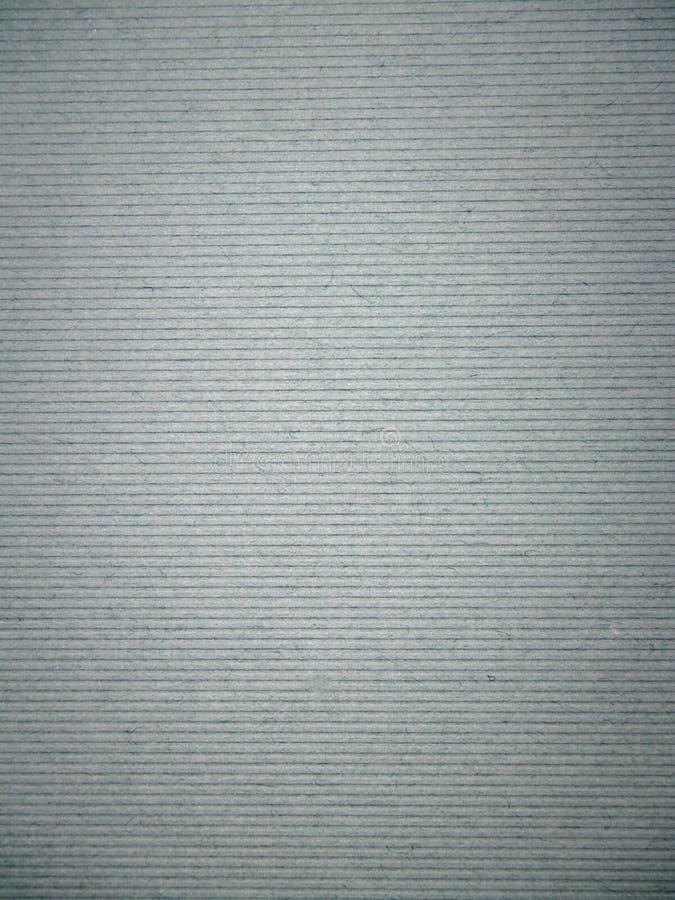 使纸张成波状 免版税库存照片