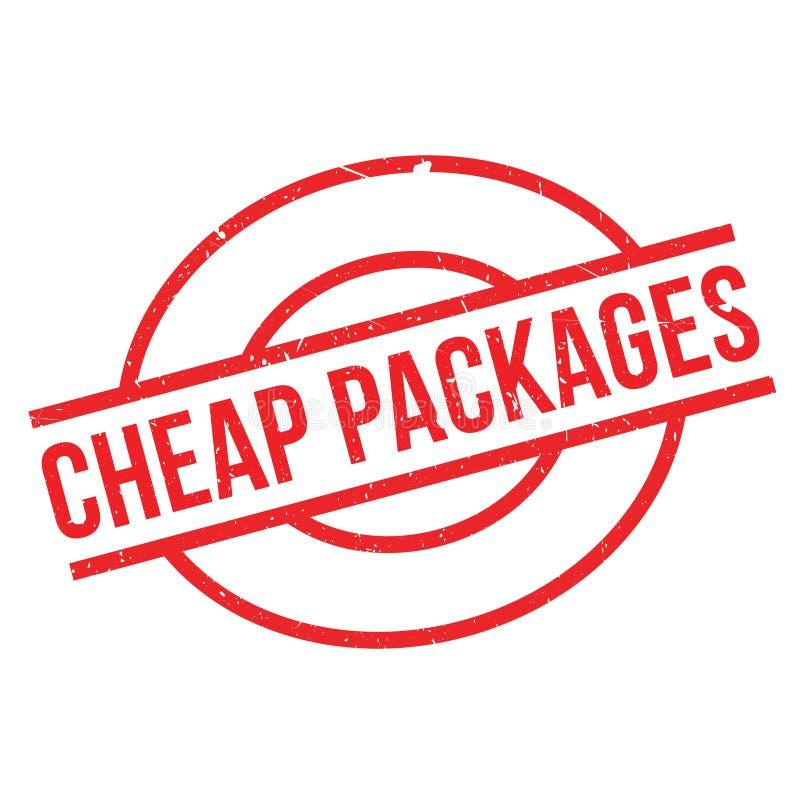 便宜的包裹不加考虑表赞同的人 皇族释放例证