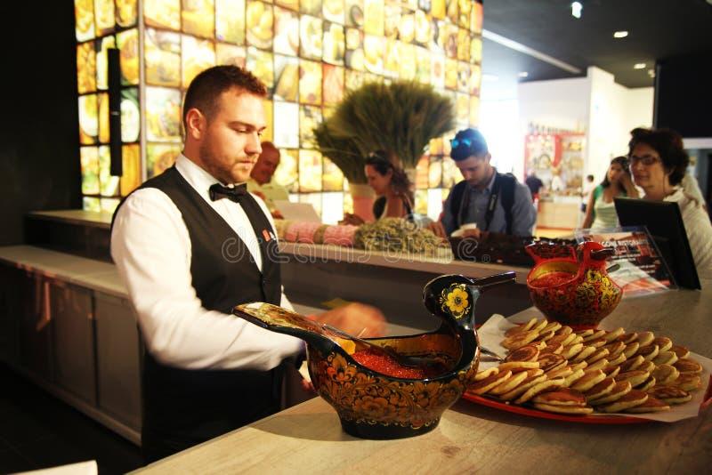 Download 俄国鱼子酱 编辑类库存照片. 图片 包括有 行程, 巴西, 商展, 餐馆, 食物, 平面, 准备, 亭子 - 72356078
