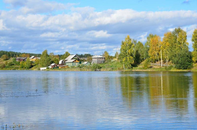 Download 俄罗斯,卡累利阿, Conchezero村庄 库存图片. 图片 包括有 北部, 自治权, 孤独, 本质, 风景 - 62528393
