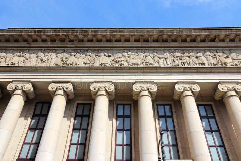保加利亚文化 免版税库存图片