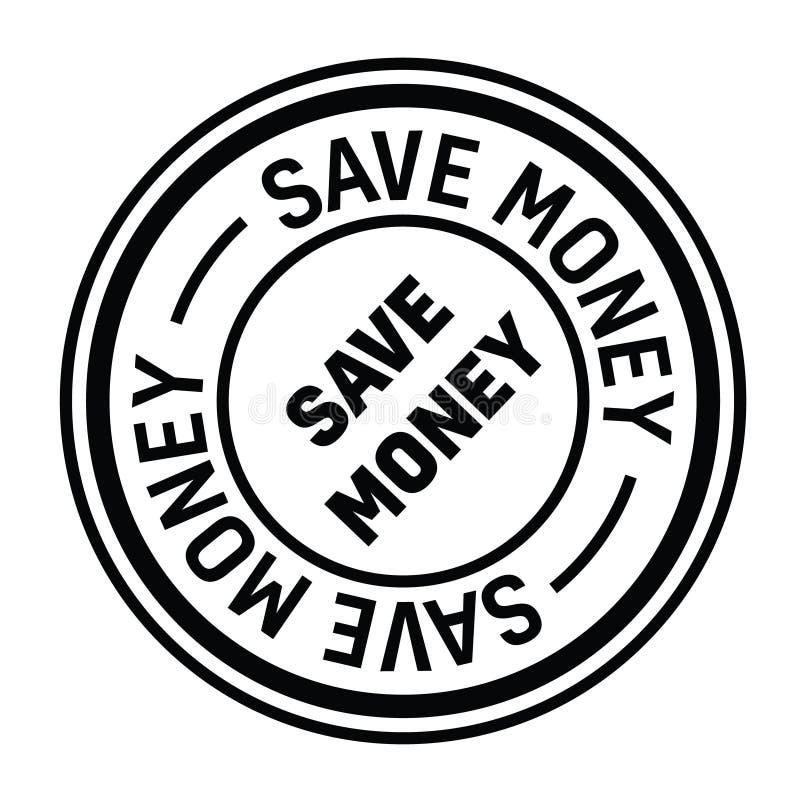 保存金钱不加考虑表赞同的人 皇族释放例证