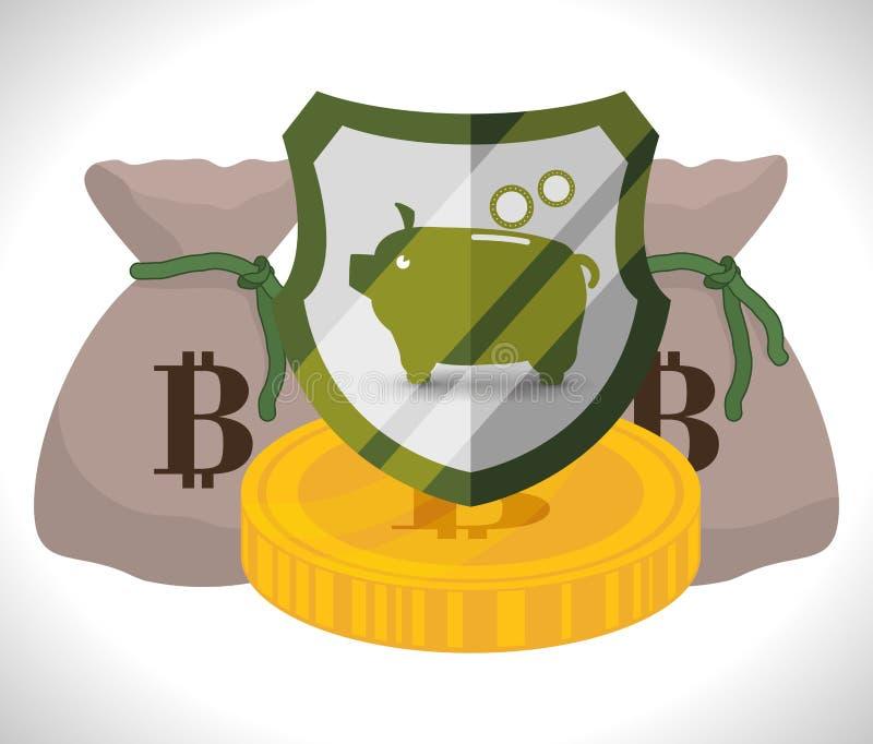 Download 保安系统设计 向量例证. 插画 包括有 适应, 保险, 保护, 巩固, 防御, 形状, 横幅提供资金的, 货币 - 59104040