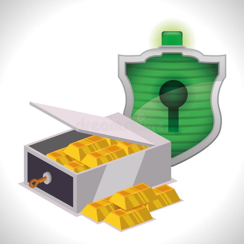 Download 保安系统设计 向量例证. 插画 包括有 保证, 概念, 风险, 保护, 图标, 安全性, 商业, 卫兵, 防御 - 59104086
