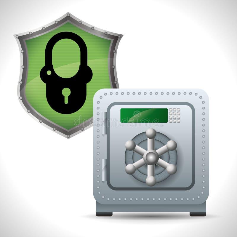 Download 保安系统设计 向量例证. 插画 包括有 形状, 概念, 图标, 技术支持, 危险, 巩固, 确保, 横幅提供资金的 - 59104169