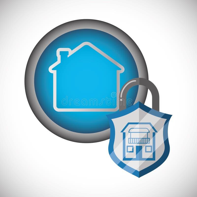 Download 保安系统设计 向量例证. 插画 包括有 技术支持, 确保, 概念, 危险, 保护, 巩固, 防御, 概念性 - 59104207