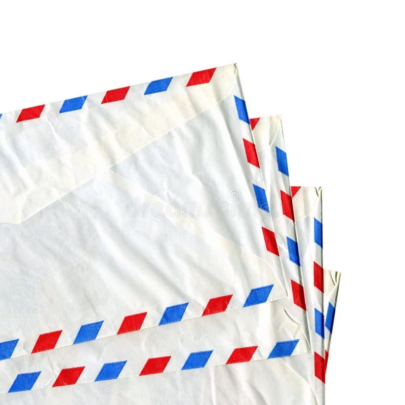 信函 免版税库存照片