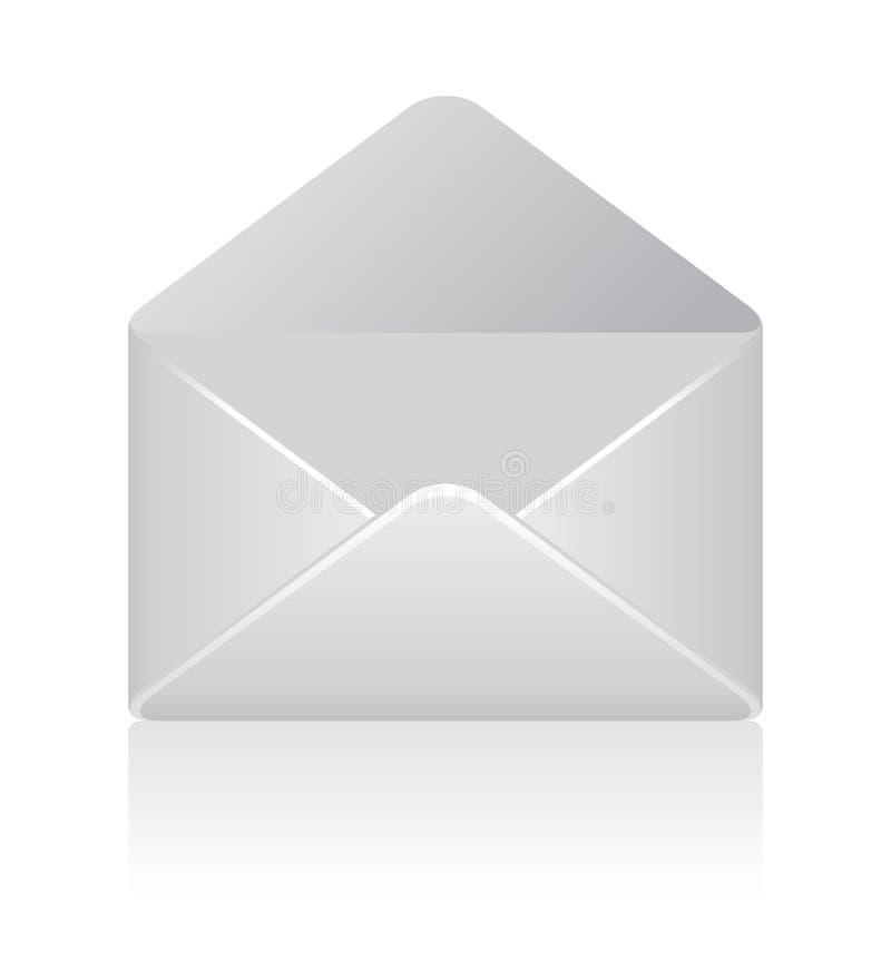 信包例证 皇族释放例证