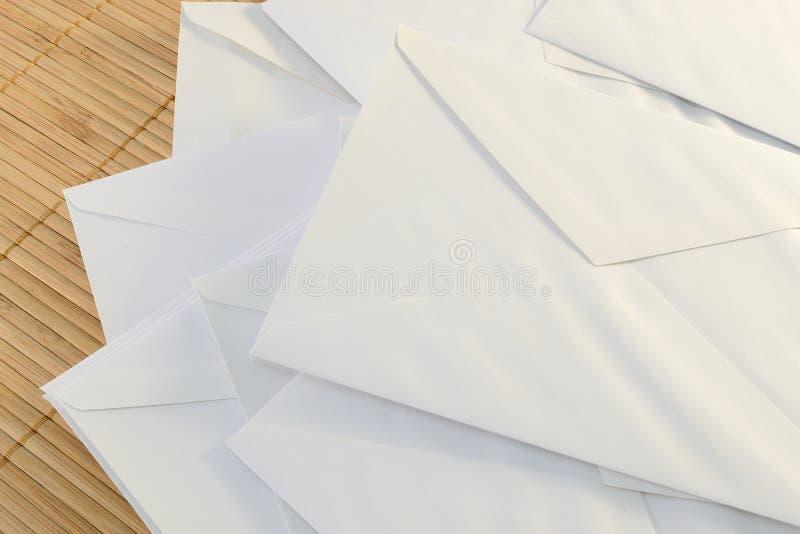 信包 免版税库存照片